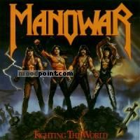 Manowar - Blow Your Speakers Album