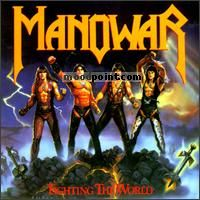 Manowar - Fighting The World Album