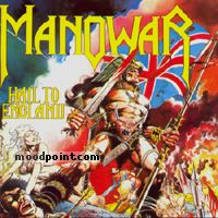 Manowar - Hail To England Album