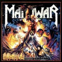 Manowar - Hell On Stage - Live (CD 1) Album