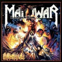 Manowar - Hell On Stage - Live (CD 2) Album
