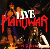 Manowar - Hell On Wheels (Live CD 1) Album