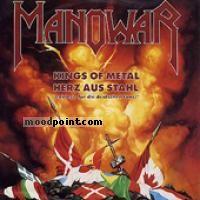 Manowar - Herz Aus Stahl Album