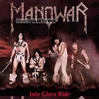 Manowar - Into Glory Ride Album