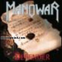 Manowar - Ipswich, 1984 Album