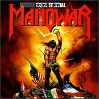 Manowar - Kings Of Metal Album