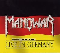 Manowar - Live In Germany Album