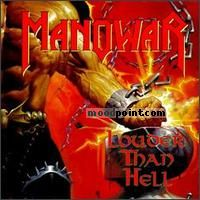 Manowar - Louder Than Hell Album
