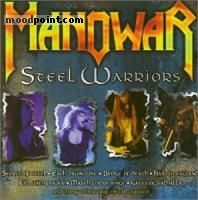 Manowar - Steel Warriors Album