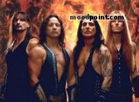 Manowar - The Absolute Power Album