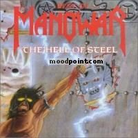 Manowar - The Hell Of Steel Album