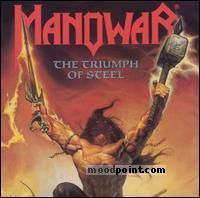Manowar - The Triumph Of Steel Album