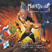 Manowar - Warriors Of The World Album