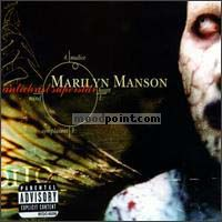 Manson Marilyn - Antichrist Superstar Album