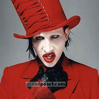 Manson Marilyn - Burlesque Grotesque Tour 2003-04 Album