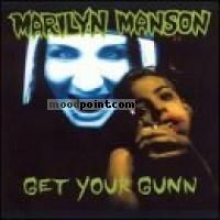 Manson Marilyn - Demos In Lunchbox Album