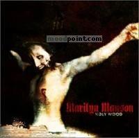 Manson Marilyn - Holy Wood Album
