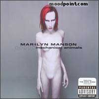 Manson Marilyn - Mechanical Animals Album