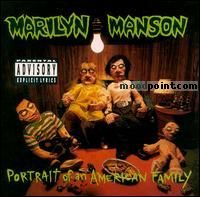 Manson Marilyn - Return Of The Killer Wasps Album