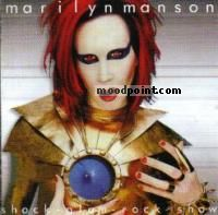 Manson Marilyn - Shock Glam Rock Show (Tilburg) Album