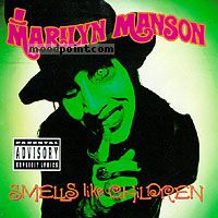 Manson Marilyn - Smells Like Children Album