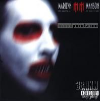Manson Marilyn - The Golden Age Of Grotesque Album