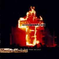 Manson Marilyn - The Last Tour On Earth (Cd2) Album