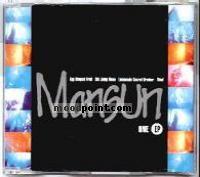 Mansun - Egg Shaped Fred (One EP) Album