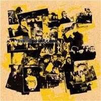 Mansun - Legacy (Eight EP) #1 Album