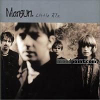 Mansun - Little Kix Album