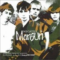 Mansun - Negative (Ten EP) #1 Album