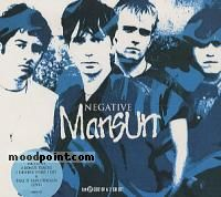 Mansun - Negative (Ten EP) #2 Album