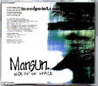 Mansun - Wide Open Space (Four EP) #2 Album
