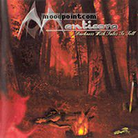 Manticora - Darkness With Tales To Tell Album