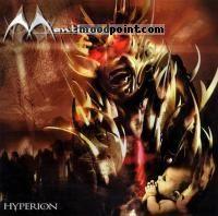 Manticora - Hyperion Album