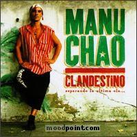 Manu Chao - Clandestino Album