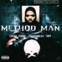Man Method - The Ghost Rider Vol.1 (CD 1) Album