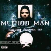 Man Method - The Ghost Rider Vol.1 (CD 2) Album