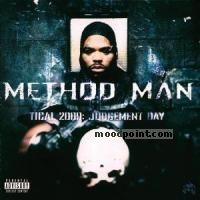 Man Method - Tical 2000 : Judgement Day Album