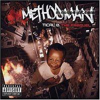 Man Method - Tical O: The Prequel Album