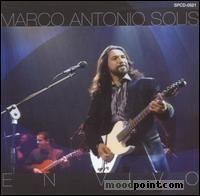 Marco Antonio Solis - En Vivo Album