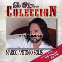 Marco Antonio Solis - La Mejor Coleccion Album