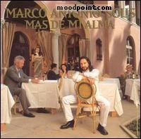 Marco Antonio Solis - Mas de Mi Alma Album