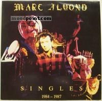 Marc Almond - Singles 1984 - 1987 Album
