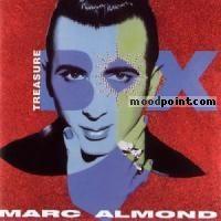 Marc Almond - Theasure Box CD1 Album