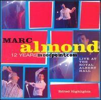 Marc Almond - Twelve Years Of Tears Album