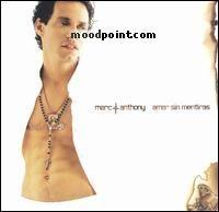 Marc Anthony - Amar Sin Mentiras Album