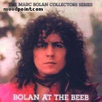 Marc Bolan - Bolan At The Beeb Album