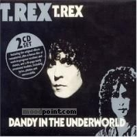 Marc Bolan and T. Rex - Prince of Players: The Alternate Dandy in the Underworld Album