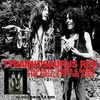 Marc Bolan and T. Rex - Prophets, Seers and Sages the Angels of the Ages Album